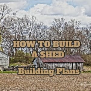 How To Build A 10x12 Shed Step By Step -  Figure out How To Build A 10x12 Shed Step By Step - S...