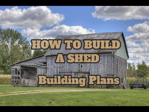 How To Build A 10x10 Shed Step By Step -  Study How To Build A 10x10 Shed Step By Step - Shed P...