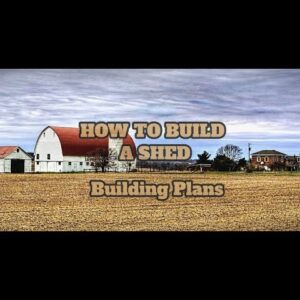 Build A Foundation For A Shed In a Weekend Easily - Learn Build A Foundation For A Shed In a We...