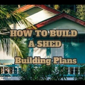 What Is The Cheapest Way To Build A Shed Valinda CA -  Understand What Is The Cheapest Way To B...