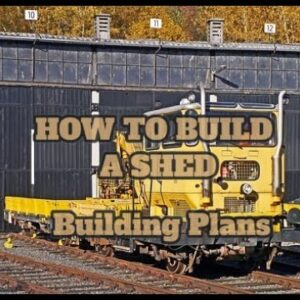 Build A Shed Instructions Cheap -  Figure out Build A Shed Instructions Cheap -  Plans For a Sh...