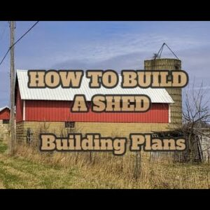 How To Build A Metal Shed From Scratch Cheap -  Know How To Build A Metal Shed From Scratch Che...
