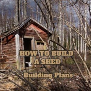 How To Build A Shed Door With Plywood In a Weekend Easily -  Study How To Build A Shed Door Wit...