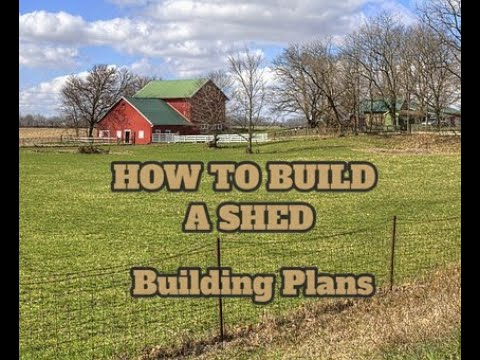 How To Build A Shed To Store Wood -  Uncover How To Build A Shed To Store Wood - Shed Plan