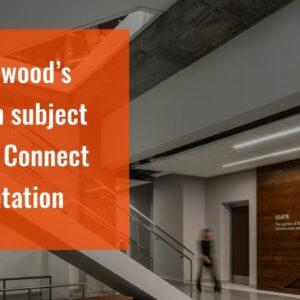 Urban wood's growth subject of IWF Connect presentation